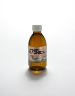Koloidni Magnezij 250ml