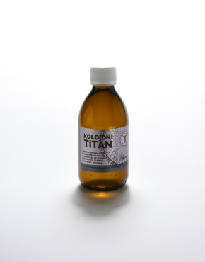 Koloidni Titan 250ml