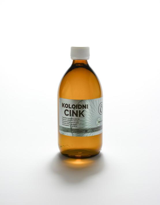 Koloidni Cink 500ml